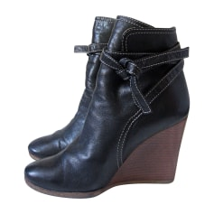 Wedge Ankle Boots Chloé