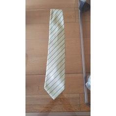 Tie Café Coton