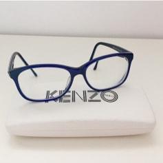 Monture de lunettes Kenzo  pas cher