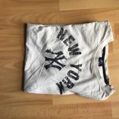 Tee-shirt Majestic  pas cher