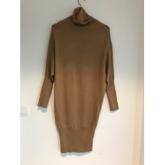 Robe pull 3 Suisses  pas cher