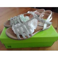 Sandales plates  Unisa  pas cher