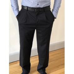 Pantalon de costume Cerruti 1881  pas cher
