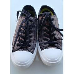Lace Up Shoes Converse
