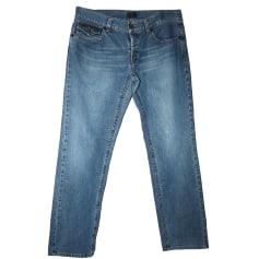 Straight Leg Jeans John Richmond