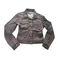 Blouson en jean Ralph Lauren  pas cher