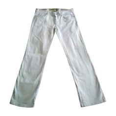Pantalon droit Marc Jacobs  pas cher