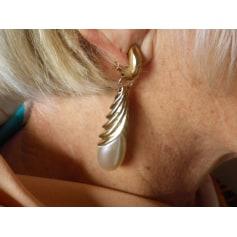 Boucles d'oreille Ungaro  pas cher
