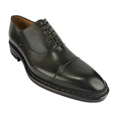 Chaussures à lacets Carlos Santos  pas cher