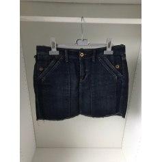 Jupe en jean Ralph Lauren  pas cher
