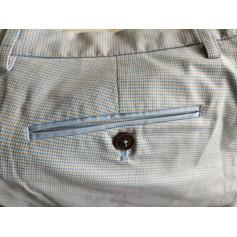 Pantalon slim El Ganso  pas cher