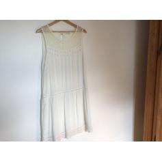 Robe mi-longue Charlise  pas cher