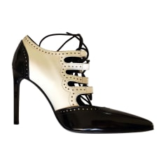 Escarpins Saint Laurent  pas cher