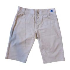 Bermuda Shorts Jean Paul Gaultier