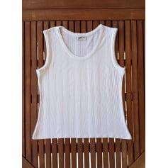 Top, tee-shirt Maille en plus  pas cher