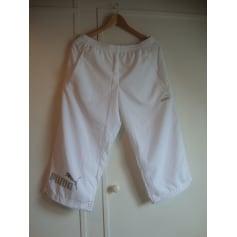 Cropped Pants Puma
