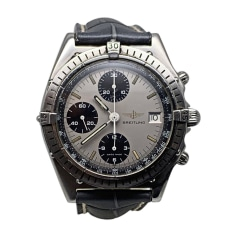 Wrist Watch Breitling Chronomat