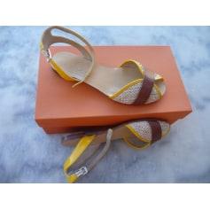 Flat Sandals Attilio Giusti Leombruni AGL