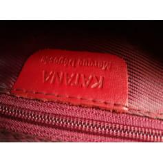 Handtasche Leder Katana