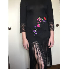 Robe mi-longue Lolita Lempicka  pas cher