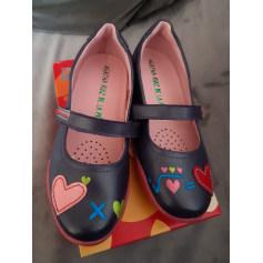Chaussures à scratch Agatha Ruiz de la Prada  pas cher