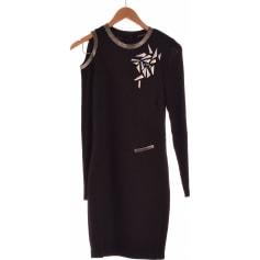 Robe courte LMV La Mode Est à Vous  pas cher