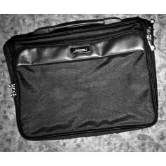 """Porte document, serviette Platinium """"L'esprit du bagage""""  pas cher"""
