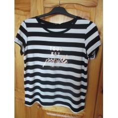 Top, tee-shirt Mim  pas cher