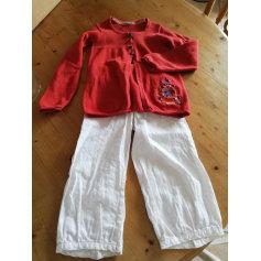 Pantalon Captain Tortue  pas cher