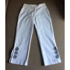 Cropped Pants, Capri Pants Côté Femme