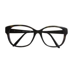 Monture de lunettes Bulgari  pas cher