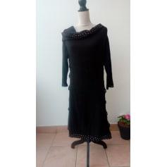 Robe mi-longue La Fée Maraboutée  pas cher