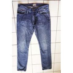 Straight Leg Jeans Tommy Hilfiger