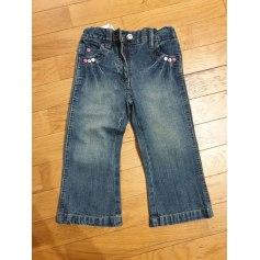 Jeans évasé, boot-cut   pas cher