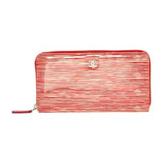 Portefeuille Chanel Timeless - Classique pas cher