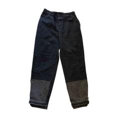 Pantalone dritto Chloé