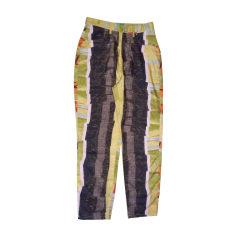 Tailleur pantalon Christian Lacroix  pas cher