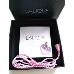 Anhänger, Halsketten mit Anhänger Lalique