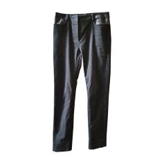 Pantalon droit Alexander Wang  pas cher