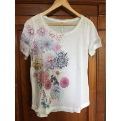 Top, tee-shirt Stradivarius  pas cher