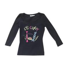 Tops, T-Shirt Moschino