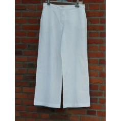 Pantalon droit 1/2/3  pas cher