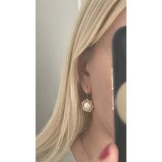 Boucles d'oreilles Inconnue  pas cher