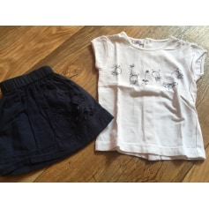 Ensemble & Combinaison pantalon Kitchoun  pas cher