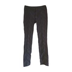 Pantalon droit Issey Miyake  pas cher