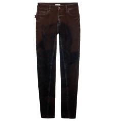 Jeans évasé, boot-cut Zadig & Voltaire  pas cher