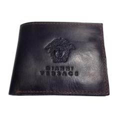 Geldbeutel Versace