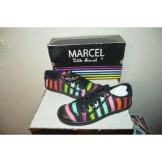 Baskets Little Marcel  pas cher