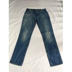 Jeans droit Gaastra  pas cher