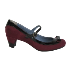 Mary Janes Marc Jacobs